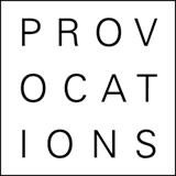 Provocations Books Logo